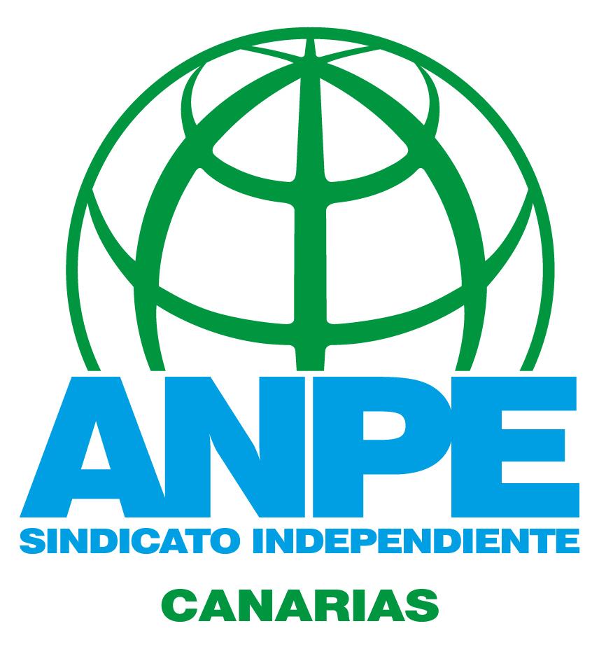 Logo ANPE Canarias