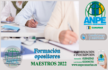 CURSOS DE PREPARACIÓN OPOSICIONES 2020